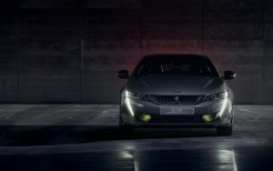 Concept 508 Peugeot Sport Engineered 2019 4K 3