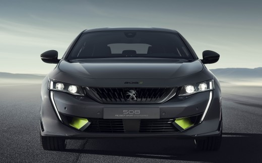 Concept 508 Peugeot Sport Engineered 2019 5K