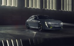 Concept 508 Peugeot Sport Engineered 2019 5K 2