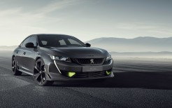 Concept 508 Peugeot Sport Engineered 2019 5K 3