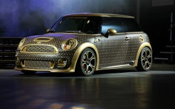 CoverEFX Mini John Cooper Works 4K