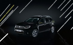 Dacia Duster Black Collector 2019