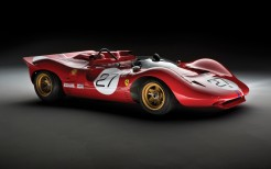 Ferrari 350 Can-Am 1967 5K