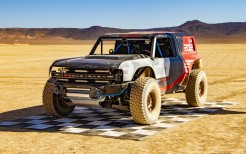 Ford Bronco R Race Prototype 2019 4K 2