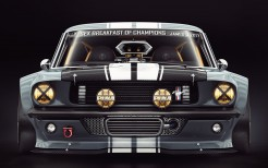 FORD Mustang 1965 4K