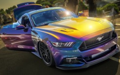 Ford Mustang 5K