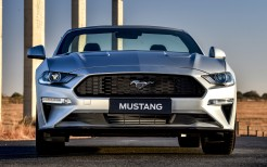 Ford Mustang EcoBoost Convertible 2019 5K
