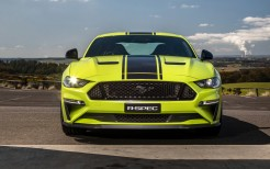Ford Mustang GT Fastback R-SPEC 2019 2