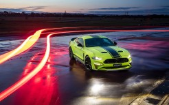 Ford Mustang GT Fastback R-SPEC 2019 4K