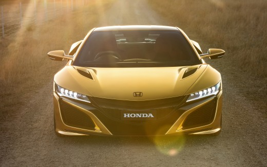 Honda NSX 50 Years in Australia 2019