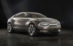 Imagine by Kia Concept 2019 4K