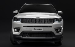 Jeep Cherokee Trailhawk 2019 4K 3