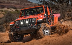 Jeep Gladiator Gravity 2019