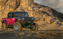 Jeep Gladiator King of the Hammers Race Car 2019