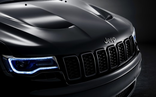 Jeep Grand Cherokee S Limited 2019 5K 2