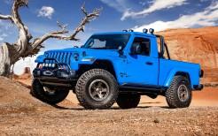 Jeep J6 2019