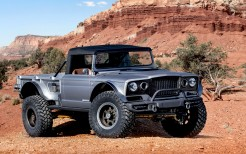 Jeep M-715 Five-Quarter 2019