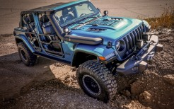 Jeep Wrangler Rubicon by Mopar 2019 5K