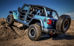 Jeep Wrangler Rubicon by Mopar 2019 5K 2