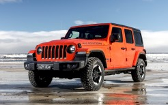 Jeep Wrangler Unlimited Rubicon 2019 5K