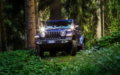 Jeep Wrangler Unlimited Sahara 1941 by Mopar 2019 5K 2