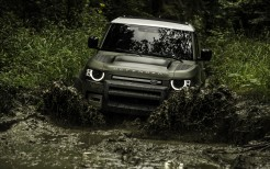 Land Rover Defender 90 D240 SE Explorer Pack 2020 4K