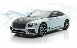 Mansory Bentley Continental GT 2019 4K