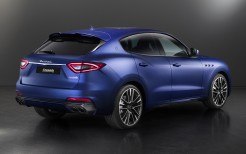 Maserati Levante Trofeo Launch Edition 2019 4K 2
