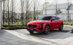 Maserati Levante Trofeo Launch Edition 2019 5K