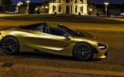 McLaren 720S Spider Supercar of the Year 2019 4K