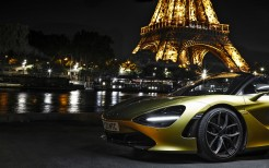 McLaren 720S Spider Supercar of the Year 2019 4K 2