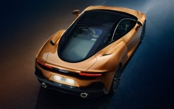 McLaren GT Superlight 2019 4K 8K 2