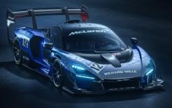 McLaren Senna GTR 2019 5K