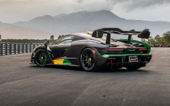 McLaren Senna XP The Home Victory 2019 5K