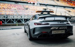 Mercedes-AMG GT R F1 Safety Car 5K 3