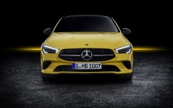 Mercedes-Benz CLA-Klasse Shooting Brake 2019 5K
