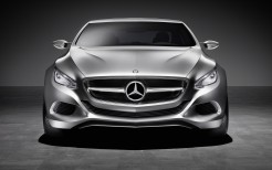 Mercedes-Benz F800 Style Concept 5K