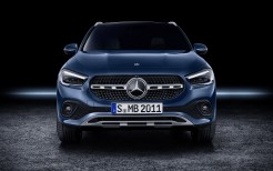 Mercedes-Benz GLA 250 4MATIC Progressive Line Edition 1 2020 4K 5K