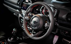 MINI John Cooper Works Clubman 2019 4K Interior