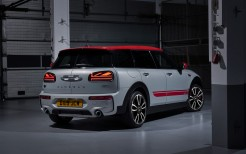 MINI John Cooper Works Clubman 2019 5K 2
