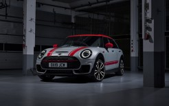 MINI John Cooper Works Clubman 2019 5K 4