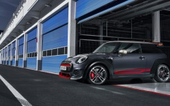 MINI John Cooper Works GP 2020 4K 2