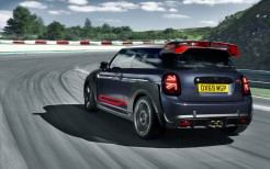 MINI John Cooper Works GP 2020 4K 3