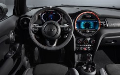 MINI John Cooper Works GP 2020 4K Interior