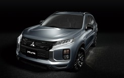 Mitsubishi RVR Black Edition 2019 5K