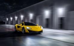 MSO McLaren 570S 4K