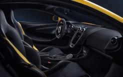 MSO McLaren 570S 4K Interior