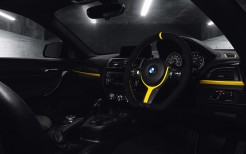 Mulgari BMW ICON03 2019 Interior