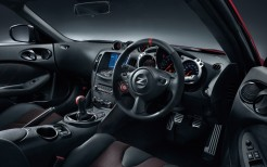 Nissan Fairlady Z 50th Anniversary 2019 Interior