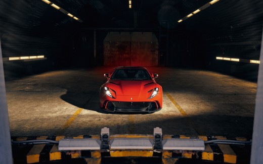 Novitec Ferrari 812 Superfast N-Largo 2019 5K 3